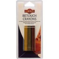 Liberon Retouch Crayons (3 Pack BP) - Mixed